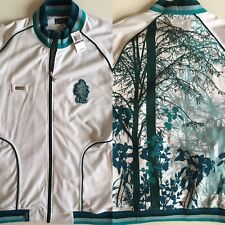 L-R-G Lifted Research Group Track Jacket XXL NEW 2xl