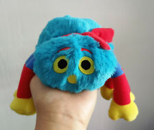 """Woolly and Tig - Spider WOOLLY Plush SOFT 9.5""""Plush toy NEW"""