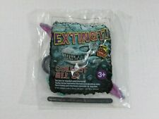 2001 Wendys Extinct Pterodactyl Clip On Fast Food Toy Mip