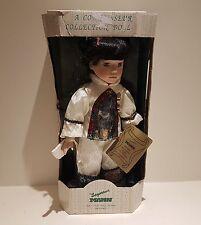 Seymour Mann édition Limitée Coffret Collector Poupée en porcelaine