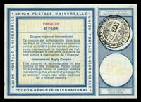 Pakistan International Reply Coupon IRC Post Office 98985