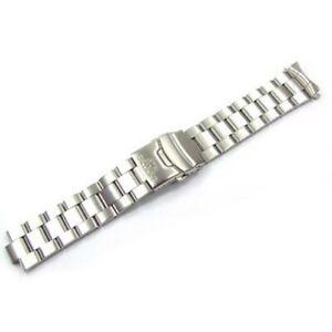 ORIENT Deep Mako II 2 Steel Band Watch Band Lug 22 MM FEM65/FAA65