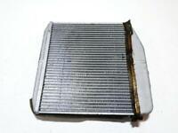 164210100 b837  Heater radiator (heater matrix) Opel Corsa 2007 FR562344-05