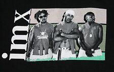 S * NOS vtg IMMATURE IMx t shirt * boy band rap hip hop