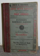 1945 R.L. POLK'S MONTGOMERY CITY DIRECTORY Alabama People Businesses Book