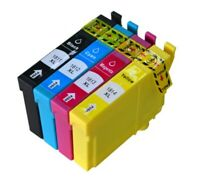 Compatible Ink Cartridge Non-Oem for Epson XP212, XP-215 XP215, XP-225 T18