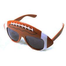 American football glasses,fun party glasses,football fans' eyewear