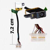 Câble connecteur de charge HP 13-4050NA DC IN Power Jack alimentation