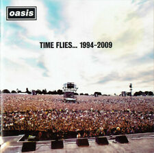 Oasis / Time Flies 1994-2009 (Best of / Greatest Hits) (2 CD) *NEW* CD