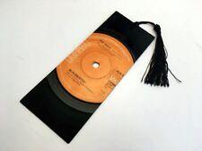 "The Sweet, Blockbuster! Glam Rock, 7"" Vinyl Record Bookmark gift"