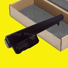 6 Cell Laptop Battery for HP MINI 110 102 110c HSTNN-CB0D 537626-001 537627-001