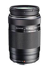Olympus M. Zuiko Digital 75-300 mm ED II  Objektiv Neuware