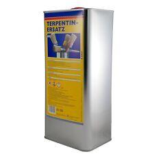 Wilckens Terpentin Ersatz 6 Liter (2,99€/L) ergiebig Reinigungsmittel Verdünner