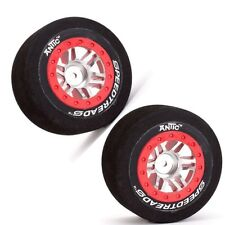 Dynamite DYNW0100 MTD SpeedTreads Antic Foam SC Tires Wheels (2) Traxxas Slash F