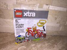 LEGO XTRA BICYCLE SET 40313