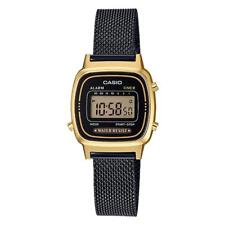6a1217582fe0 Casio retro Damen-digitaluhr La670wemb-1ef