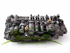 09D325039A Valve Body O9K TR60SN with Solenoid For Audi Q7 05-11 VW TouareG02-11