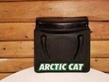 2005-08 ARCTIC CAT SNOWMOBILE ( CROSSFIRE,  M ) REAR MUD, SNOWFLAP