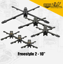AMAXinno Freestyle 2.5 3 4 5 6 7 10 Zoll Rahmen Frame FPV Racing Drone Racer