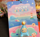 Pucky Seal baby 2021 pop mart 4inch design toy figurine limited edition