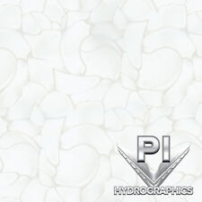Hydrographics Film Hydro Dipping Water Transfer Printing White Swirl LL7220