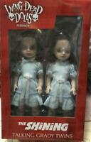 Shining Living Dead Dolls