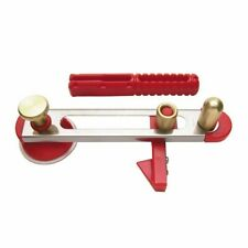 NT CP-1P Red Circle Cutter for Thin Plastic Board 5 - 20 cm in diameter
