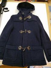 Cappotto Loden per bambino/a Circolo 1901, colore blu, età 10 anni