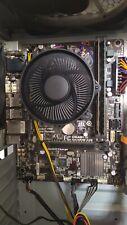 Inte Core i5 4460 + Gigabyte H81M-S2H + Cooler