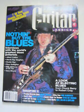 Guitar Classics 1995 Stevie Ray Vaughan