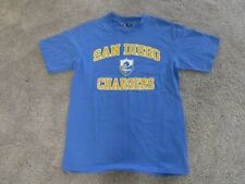 NFL San Diego Chargers Shirt, Size Medium, Preowned