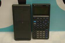 Texas Instruments Ti 82 Scientific Calculator B