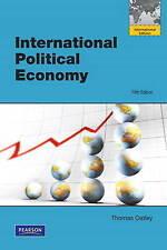 International Political Economy by Thomas H. Oatley (Paperback, 2011)
