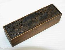 bois gravé d' imprimeur au soleil - livre - imprimerie