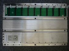 Modicon TSX Quantum Backplane 10 Slot 140 XBP 010 00 PLC By Schneider Automation