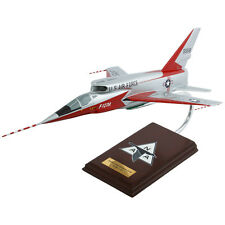 USAF North American F-107A Desk Display Model 1/40 Fighter Aircraft ES Airplane