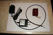 Wireless Remote Control E-Stop System 4your CNC machine Mach3 Compatible60'range