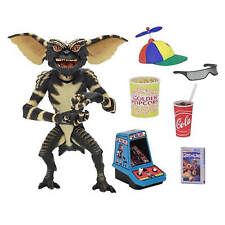 "Gremlins Ultimate Gamer Gremlin 6"" Action Figure NECA"