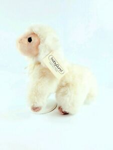 RARE 1988 Vinatge BABY GUND Sprouts 1771 Tinkle Lamb Sheep Plush Stuffed Animal