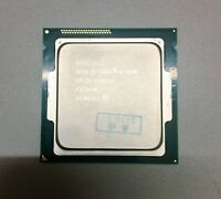 Intel Core i5-4690 3.5GHz Quad-Core (SR1QH) CPU Processor