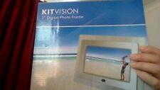kitvision digital photo frame