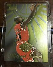 1996-97 Skybox Premium Net Set Michael Jordan #8