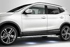 Nissan Qashqai 2014 bajo las luces Charco Luz de bienvenida alféizar de coche Genuin KE2954E001