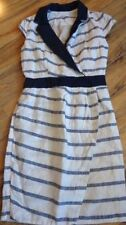 Target Striped Wear to Work Clothing for Women