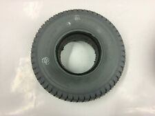 Power Wheelchair 9x3.50-4 Foam Filled Drive Tire Assembly