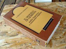 085) IL VANGELO DI GIOVANNI. Analisi linguistica e commento esegetico (1982)