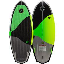 "HYPERLITE SHIM WAKE SURF -- COLOR BLK/GRN -- SIZE: 4'7"" -- BRAND NEW!!!"