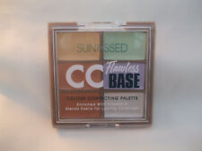 Meis Corrector & Concealer Face Touch up Palette No 04