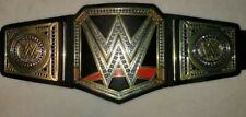 WWE 2014 World Heavyweight Championship Toy Title Replica Belt