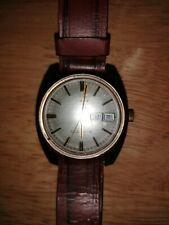 Vintage Timex Quartz Watch- GWO